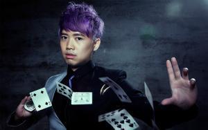 魔術師 林坤毅